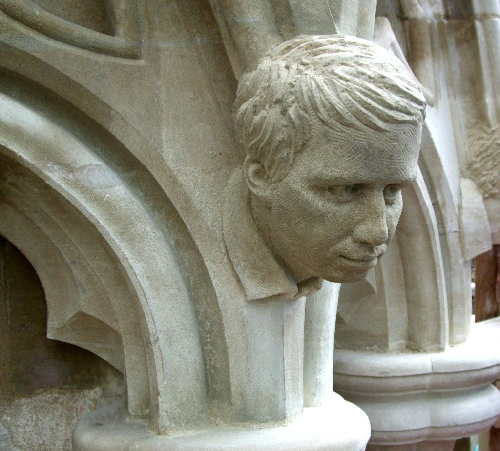 Westminster Jeremy