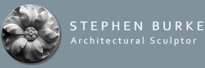 Stephen Burke - Sculptor & architectural stone carver